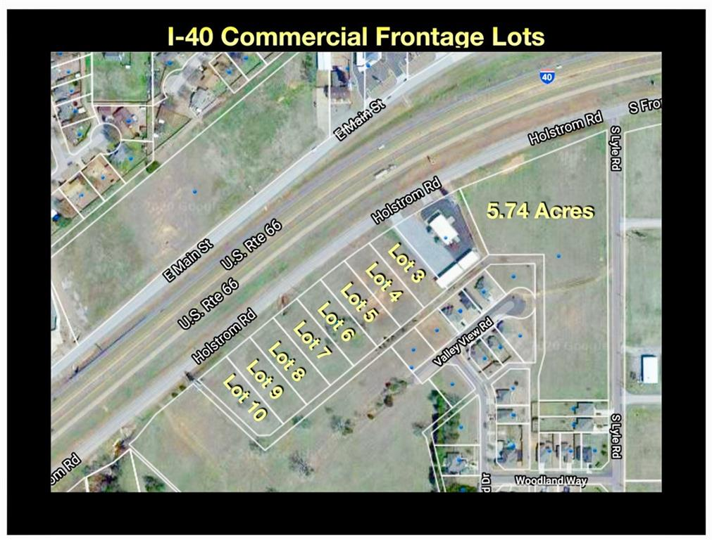 07 Holstrom (frontage) Rd Unit#lot 7 Property Photo