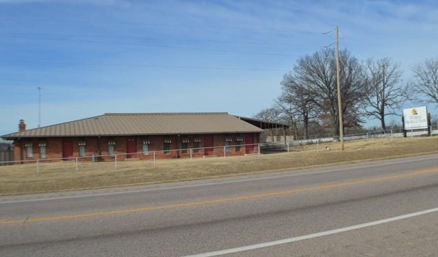 12561 S HWY 99 Property Photo - Seminole, OK real estate listing