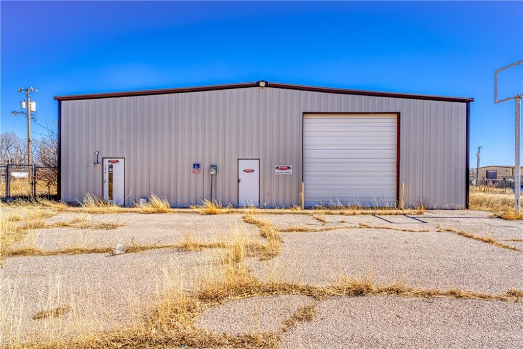 1318 Airport Industrial Rd Property Photo