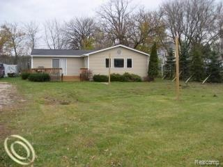 11382 Keeler Property Photo - Deerfield, MI real estate listing