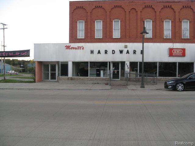 150 W MAIN Street Property Photo - Springport Vlg, MI real estate listing