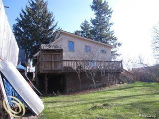 11381 KEELER Drive Property Photo - Deerfield Twp, MI real estate listing
