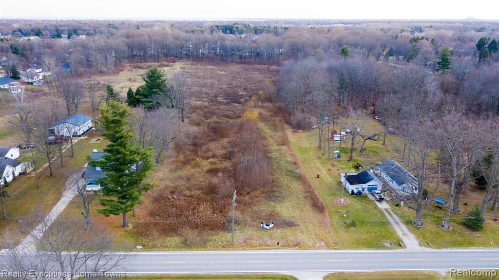 00 PARKER Road, Fort Gratiot Twp, MI 48059 - Fort Gratiot Twp, MI real estate listing