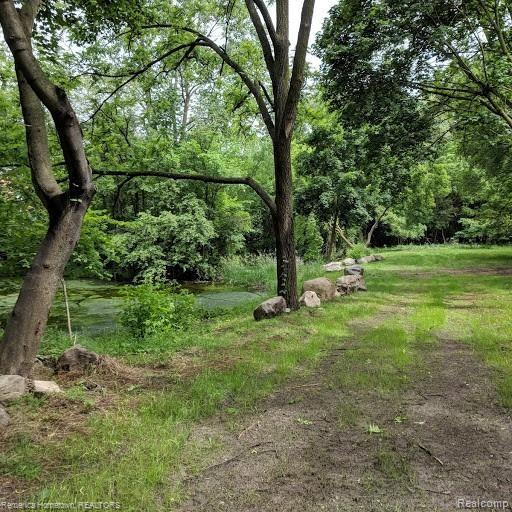 607 FAIRBROOK Street Property Photo - Northville, MI real estate listing