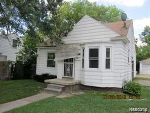 20527 BUFFALO Street Property Photo - Detroit, MI real estate listing