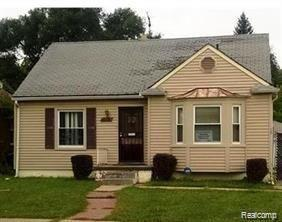 20575 BUFFALO Street Property Photo - Detroit, MI real estate listing