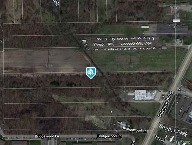 25712 TELEGRAPH Road Property Photo - Brownstown Twp, MI real estate listing