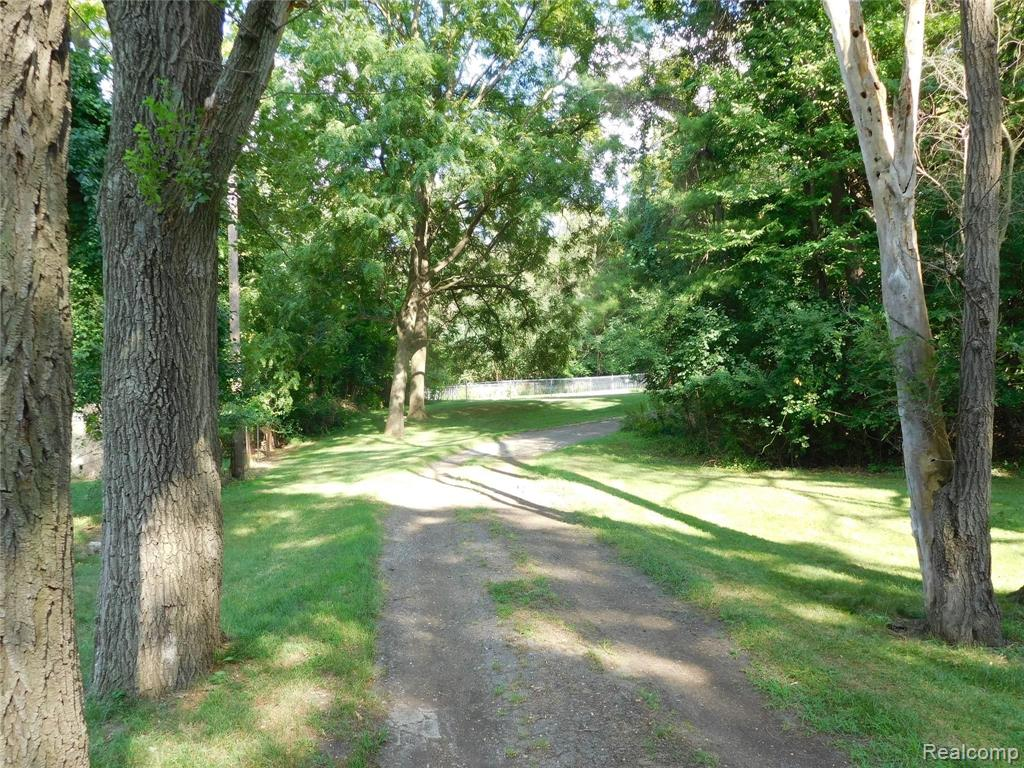 3655 SHADY BEACH Boulevard Property Photo - Orchard Lake Village, MI real estate listing