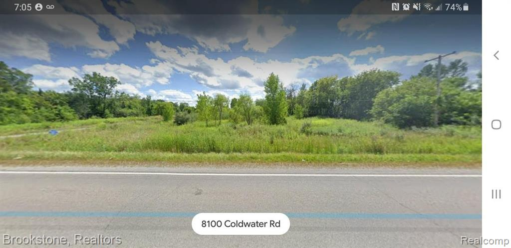 8029 W Coldwater Road Property Photo