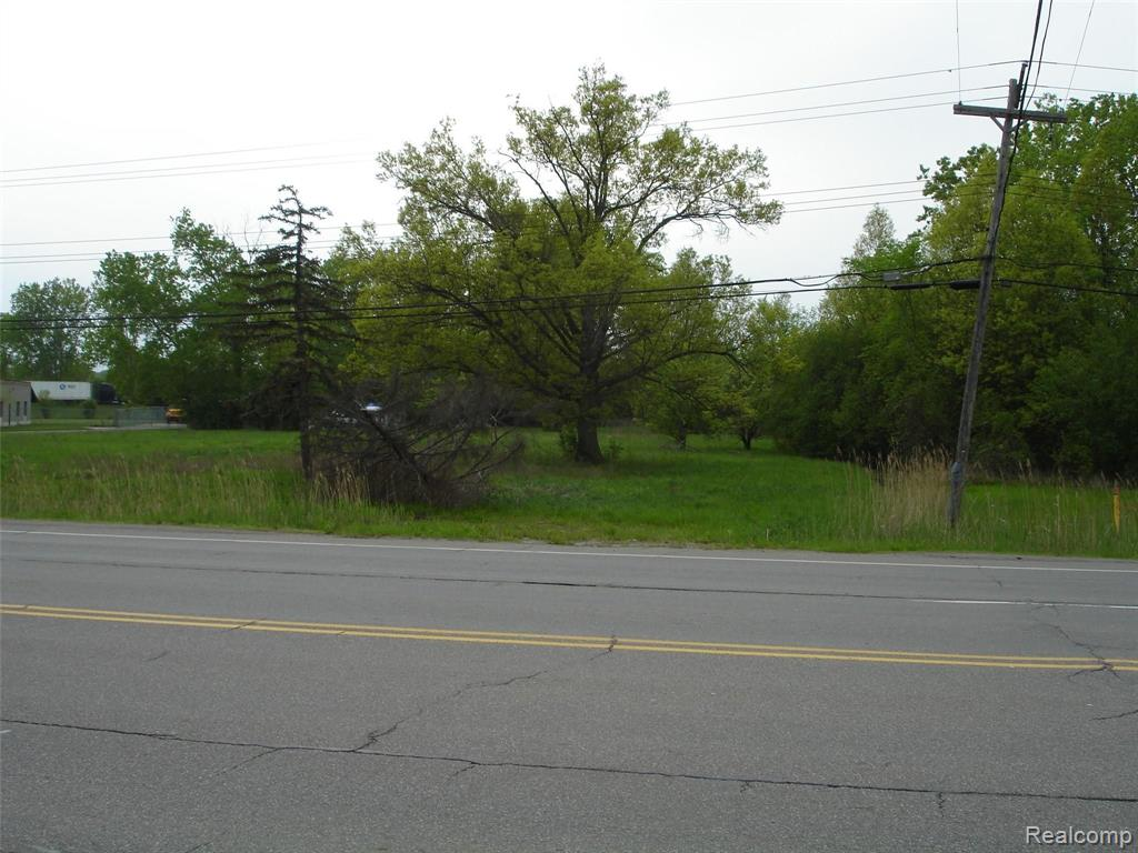 18792 DIX-TOLEDO Road Property Photo - Brownstown Twp, MI real estate listing