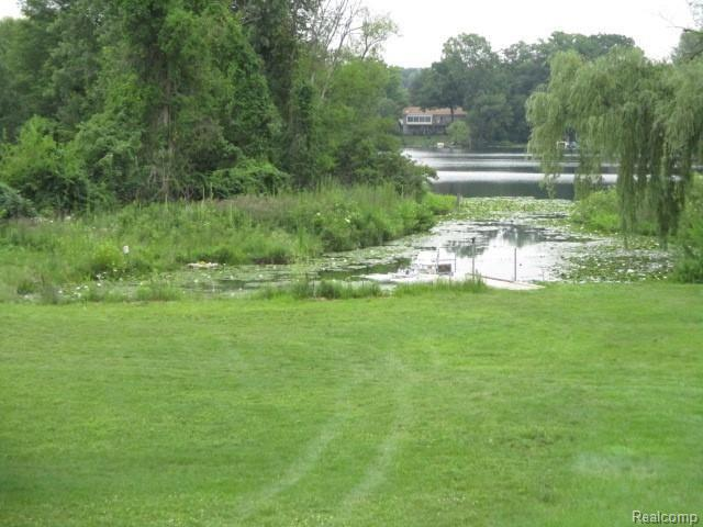 0 SUNSET WAY Property Photo - Argentine Twp, MI real estate listing