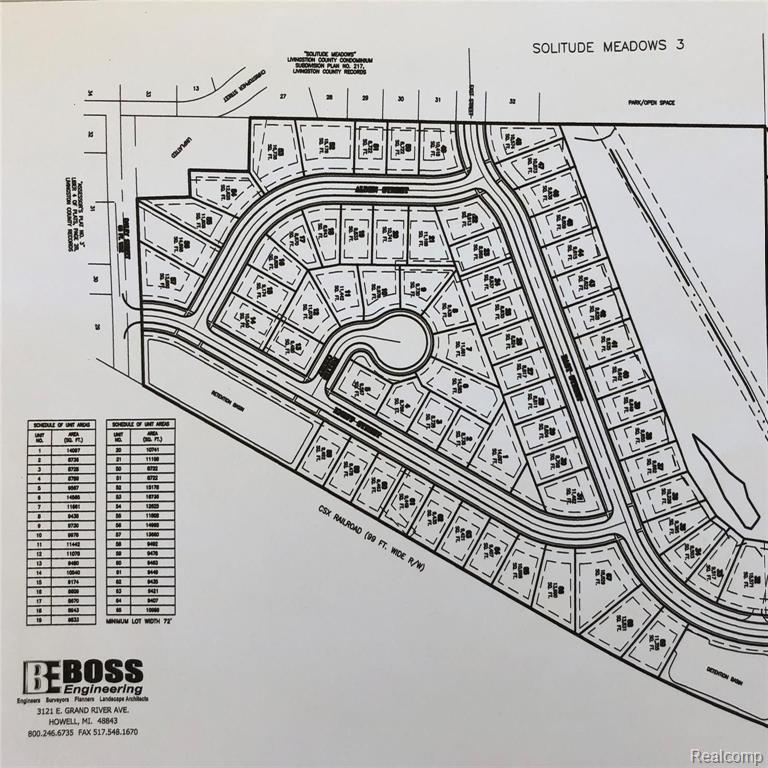 Fowlerville Vlg Real Estate Listings Main Image
