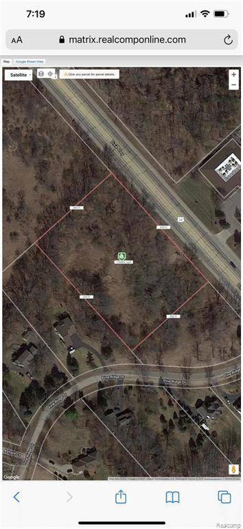 000 DIXIE HWY Property Photo - Independence Twp, MI real estate listing