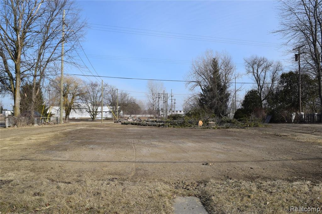 3441 MAIN Street Property Photo - Marlette, MI real estate listing