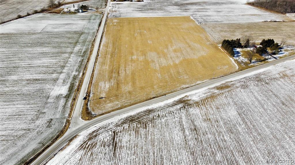 0000 Grames Road Property Photo - London Twp, MI real estate listing