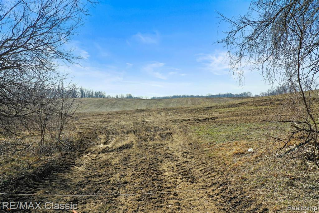 0 FIVE MILE Road Property Photo - Salem Twp, MI real estate listing