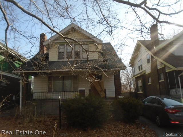 A. M. Campau Realty Co Sub (plats) Real Estate Listings Main Image