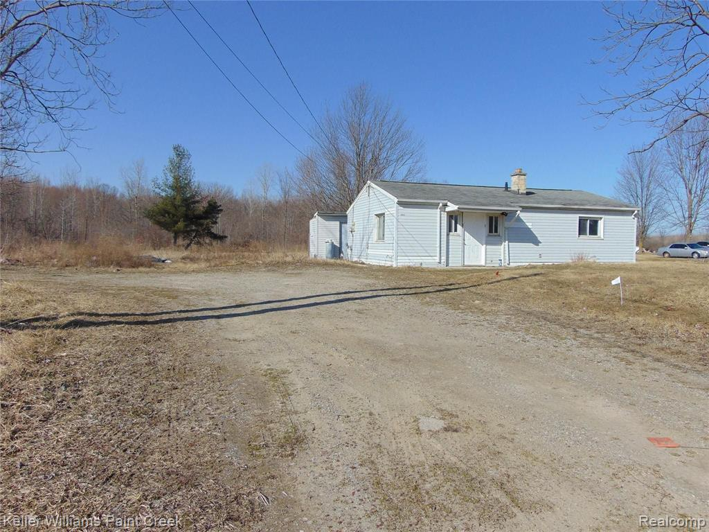 18081 26 MILE Road Property Photo - Ray Twp, MI real estate listing
