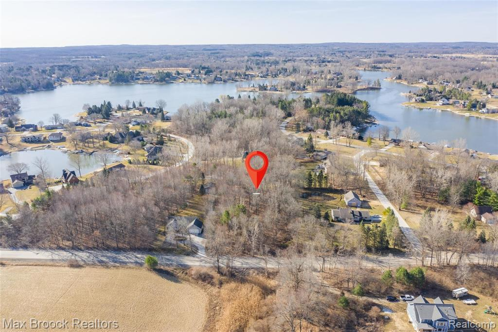 0000 Mitchell Road Property Photo - Elba Twp, MI real estate listing