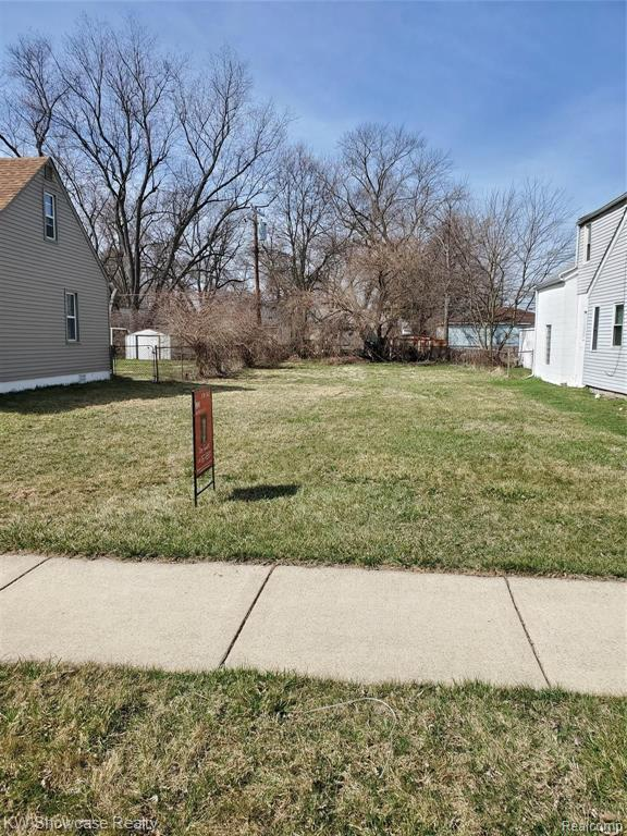 18867 CENTRALIA Property Photo - Redford Twp, MI real estate listing