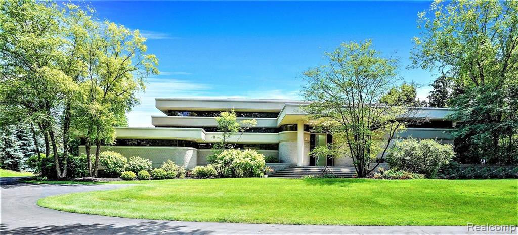 Assr's Plat No 6- Bloomfield Hills Real Estate Listings Main Image