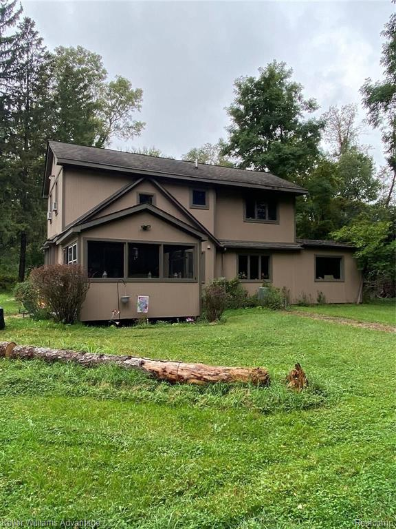 23775 Inkster Road Property Photo