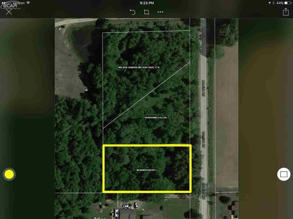 9421 MORRISH RD ROAD Property Photo - MONTROSE TWP, MI real estate listing
