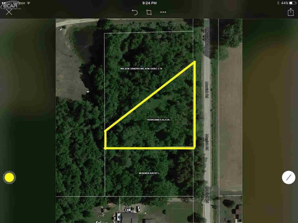 9431 MORRISH RD ROAD Property Photo - MONTROSE TWP, MI real estate listing