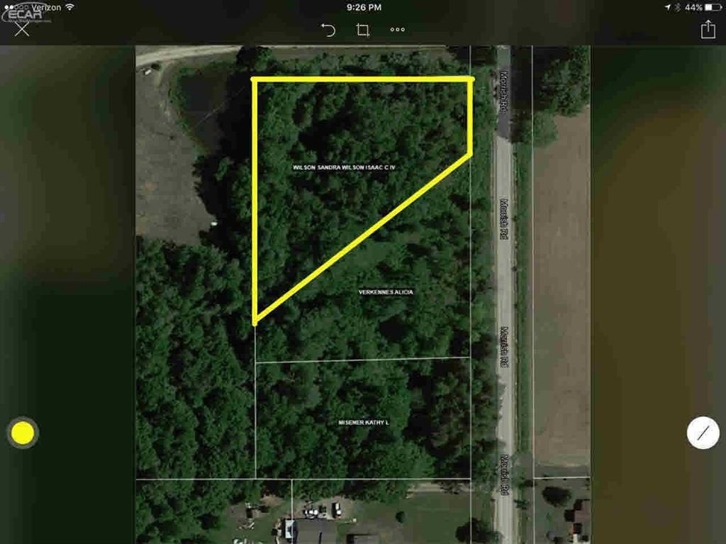9441 MORRISH RD ROAD Property Photo - MONTROSE TWP, MI real estate listing