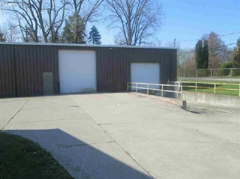 7257 N DORT HIGHWAY Property Photo - GENESEE TWP, MI real estate listing