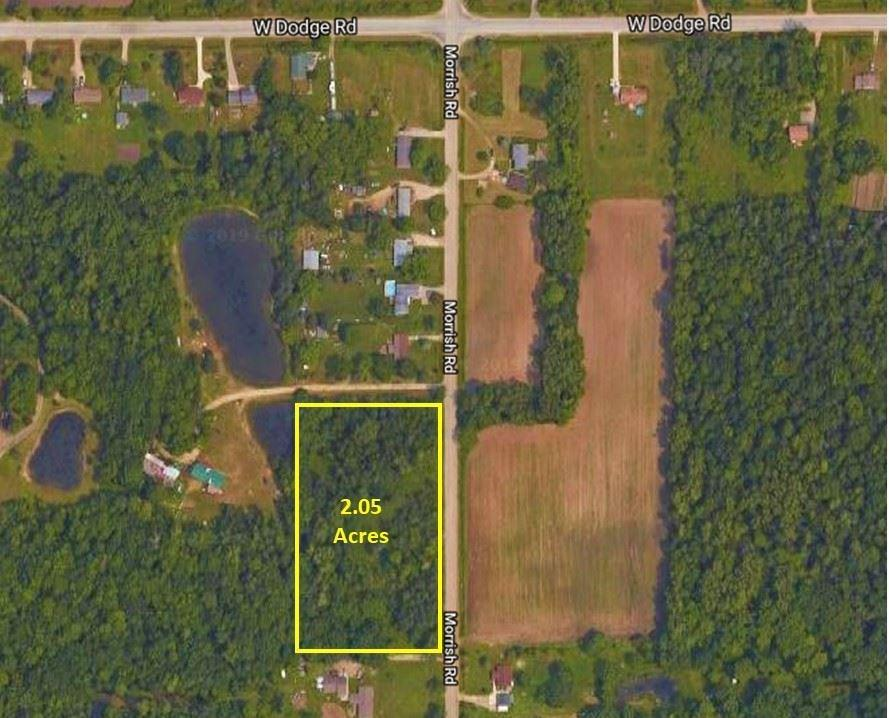 DODGE RD. MORRISH, MONTROSE TWP, MI 48457 - MONTROSE TWP, MI real estate listing