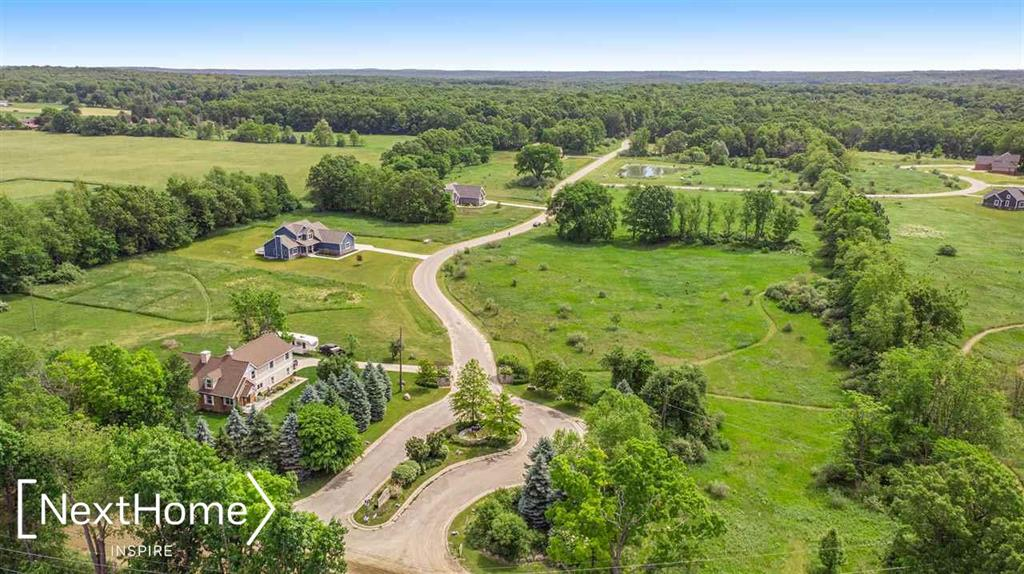 12690 ELK RIDGE CROSSINGS Property Photo - GROVELAND, MI real estate listing