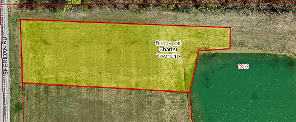 7863 SHERIDAN ROAD LOT #1, BRIDGEPORT TWP, MI 48415 - BRIDGEPORT TWP, MI real estate listing