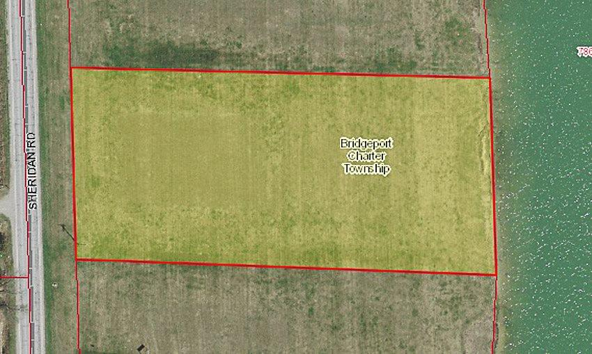 7863 SHERIDAN RD LOT #3, BRIDGEPORT TWP, MI 48415 - BRIDGEPORT TWP, MI real estate listing