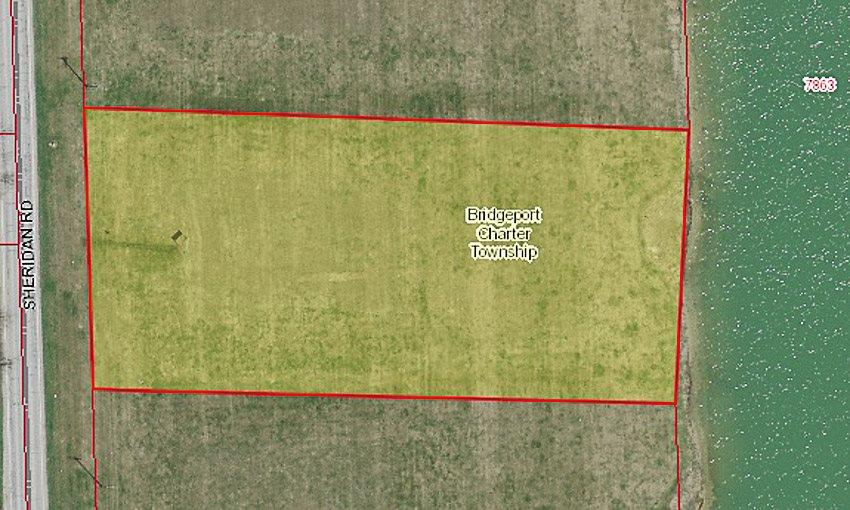 7863 SHERIDAN RD. LOT #4 Property Photo - BRIDGEPORT TWP, MI real estate listing