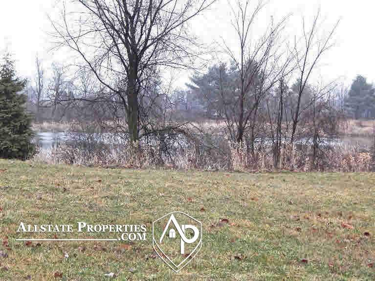 828 STAR DRIVE Property Photo - DAVISON, MI real estate listing
