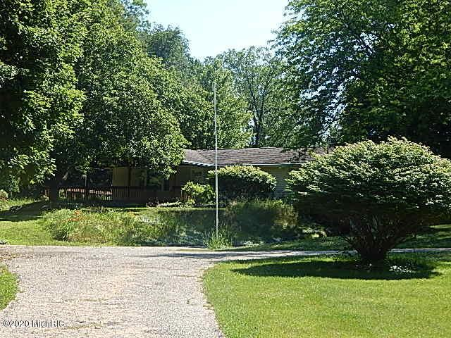 8328 8330 HILLDALE RD Property Photo - SPRINGPORT TWP, MI real estate listing