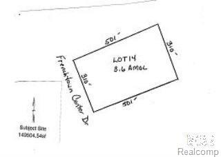 0 Frenchtown Center Dr Property Photo