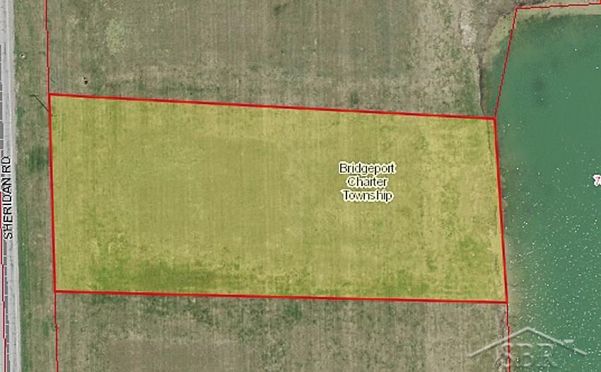 7863 SHERIDAN RD LOT #2 Property Photo - BRIDGEPORT TWP, MI real estate listing