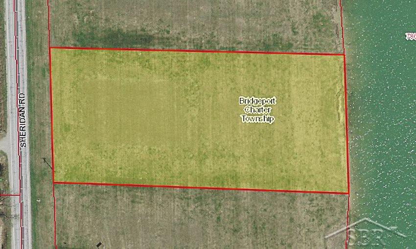 7863 SHERIDAN RD. LOT #3 Property Photo - BRIDGEPORT TWP, MI real estate listing