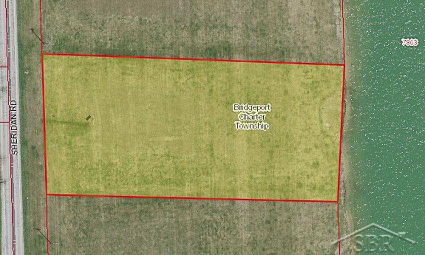 7863 SHERIDAN RD. LOT 4 Property Photo - BRIDGEPORT TWP, MI real estate listing