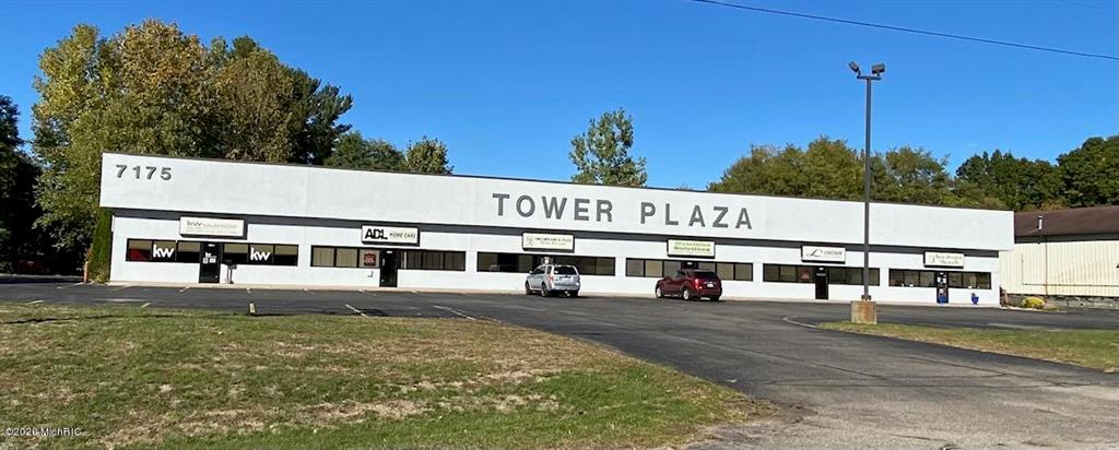 7175 Tower Road Property Photo