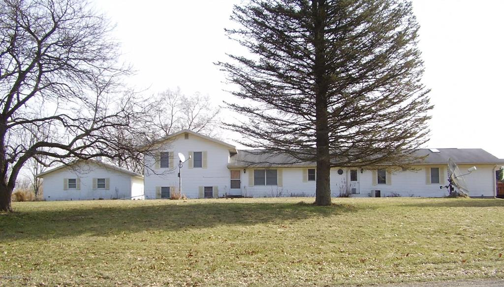7720 Wright Road Property Photo - Berrien Twp, MI real estate listing