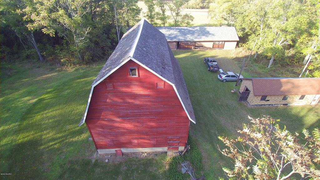 7580 Napoleon Road Property Photo - Leoni Twp, MI real estate listing