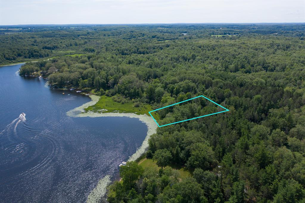 Parcel E S Hillview Lake Drive Property Photo - Colfax Twp, MI real estate listing
