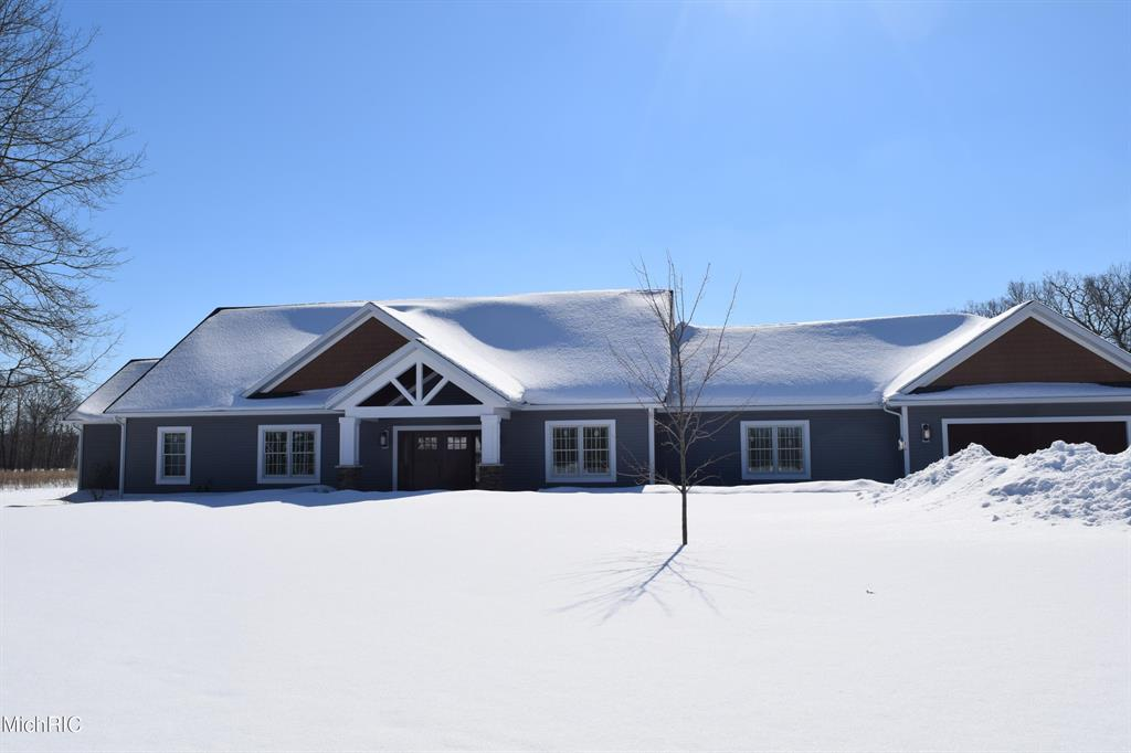 3138 S Van Wagoner #Unit #5 Property Photo - Dayton Twp, MI real estate listing