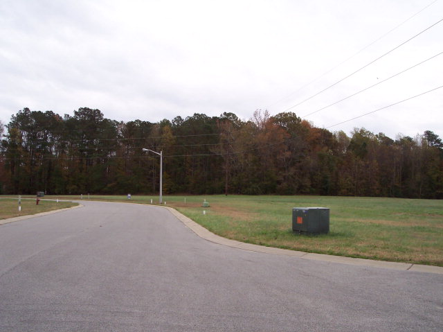 Lot # 8 Pinewood Drive Property Photo - Ahoskie, NC real estate listing