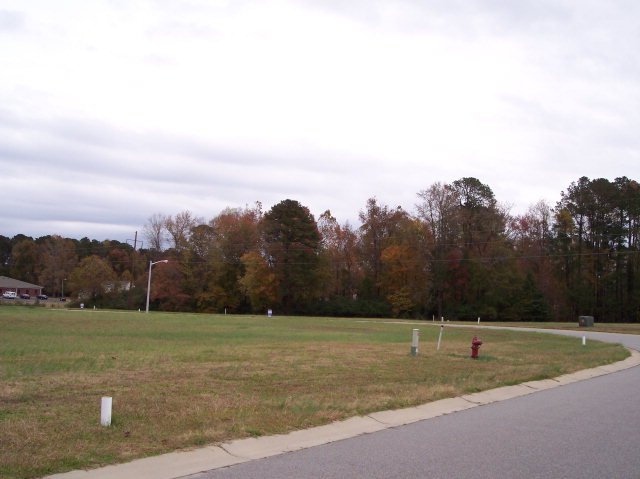 Lot # 10 Pinewood Drive Property Photo - Ahoskie, NC real estate listing