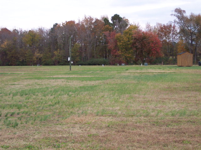 Lot # 13 Pinewood Drive Property Photo - Ahoskie, NC real estate listing
