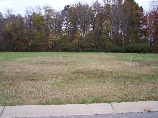 Lot # 21 Pinewood Drive Property Photo - Ahoskie, NC real estate listing
